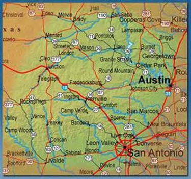 Map Of Texas Wineries.Kuhlman Cellars Archives Wine Tasting Travel